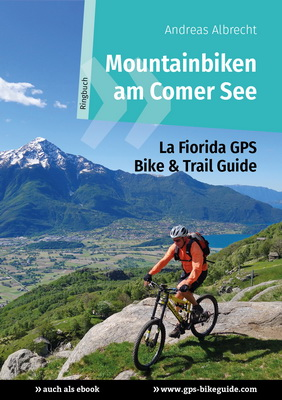 Cover La Fiorida GPS Bike und Trailguide 400