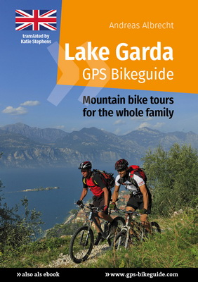 Cover english GPS Bikeguide v7 2019 front