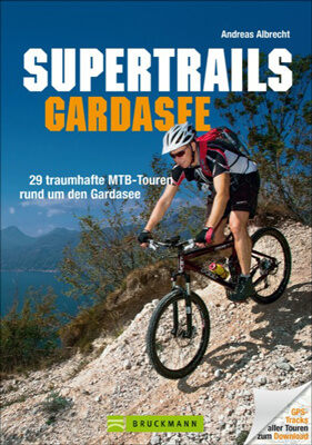 Cover Supertrails Gardasee